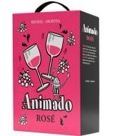 Animado Rosé 2020 lådvin
