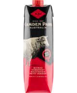 Camden Park Shiraz Petit Verdot Cabernet Sauvignon 2020 carton package