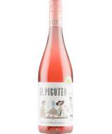 El Picoteo Organic Rosé 2019