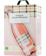 Gassier Coteaux d'Aix-en-Provence Organic 2020 lådvin