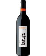La Rioja Alta Lat 42 Gran Reserva 2014