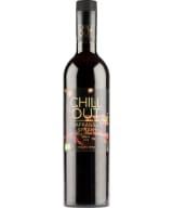 Chill Out Organic Tempranillo Syrah 2019 plastic bottle