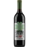 Fortuna plastic bottle