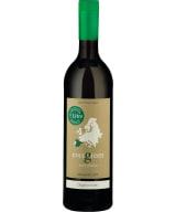 Evergreen Touch of Nature Monastrell Organic 2020 plastic bottle