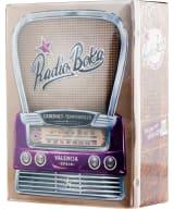 Radio Boka Cabernet Sauvignon Tempranillo 2019 bag-in-box