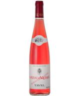 Château d'Aqueria Tavel Rosé 2020