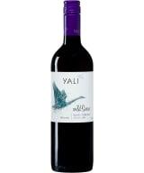 Yali Wild Swan Syrah Cabernet 2018