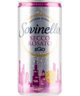 Sovinello Secco Rosato 2Go can