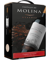Castillo de Molina Reserva Cabernet Sauvignon 2019 lådvin
