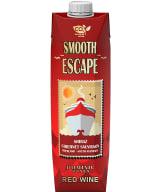 Smooth Escape Shiraz Cabernet 2020 carton package