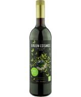 Green Cosmos Consciology Series 2020 plastflaska