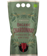 Emiliana Organic Chardonnay 2020 wine pouch
