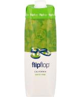 FlipFlop Californian White 2019 carton package