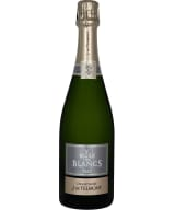J. de Telmont Blanc de Blancs  Champagne Brut 2012
