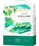Chill Out Organic Riesling 2019 lådvin