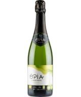 Opia Chardonnay Sparkling Organic Alcohol Free