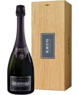 Krug Clos d'Ambonnay Blanc de Noirs Champagne Brut 2002