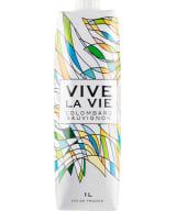 Vive la Vie Colombard Sauvignon 2020 carton package