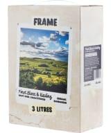 Frame Pinot Blanc & Riesling 2020 lådvin