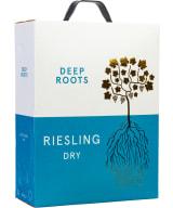 Deep Roots Riesling Trocken 2020 bag-in-box