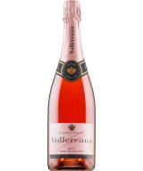 Vollereaux Rosé de Saignée Champagne Brut