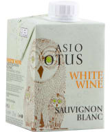 Asio Otus Sauvignon Blanc carton package
