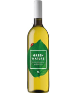 Green Nature plastic bottle