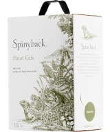 Spinyback Pinot Gris 2020 bag-in-box