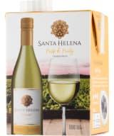 Santa Helena Chardonnay 2020 kartongförpackning