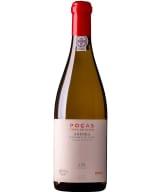Poças Fora da Série Ânfora Vinho Branco 2018