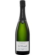 De Saint-Gall Le Minéral Grand Cru Champagne Extra Brut