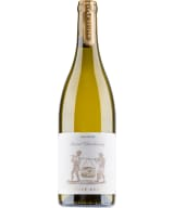 Henners Barrel Chardonnay 2018