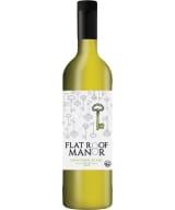Flat Roof Manor Sauvignon Blanc 2020 plastic bottle