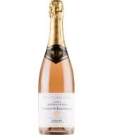 Cuvée Antoinette Crémant de Luxembourg Rosé Extra Dry
