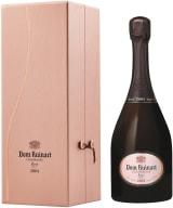 Dom Ruinart Rosé Champagne Brut 2004