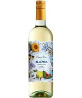 Allumea Chardonnay Organic 2019