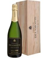 Delamotte Collection Blanc de Blancs Champagne Brut 1999