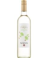 White Wine Argentina Mendoza Alko