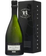 Hervieux-Dumez Spécial Club Champagne Brut 2014