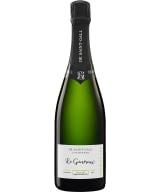 De Saint-Gall Le Généreux Premier Cru Champagne Extra Brut