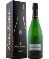 Nicolas Feuillatte Collection Vintage Blanc de Blancs Champagne Brut 2012