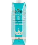 Two Princes Pinot Grigio 2020 kartongförpackning
