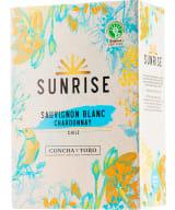 Sunrise Sauvignon Blanc Chardonnay 2021 lådvin