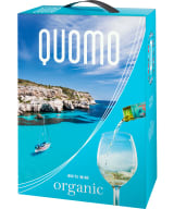 Quomo Organic 2020 bag-in-box