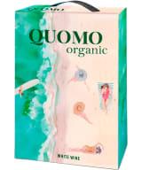 Quomo Organic 2020 lådvin