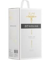 50° Riesling 2020 bag-in-box