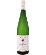 Keller Weisser Burgunder & Chardonnay Trocken 2018