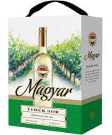 Magyar Fehér Bor lådvin