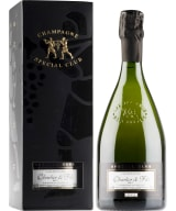 Charlier & Fils Spécial Club Champagne Brut 2006