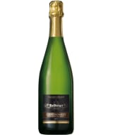 Wolfberger Crémant d'Alsace Chardonnay Élevé en Fût de Chêne Brut 2016